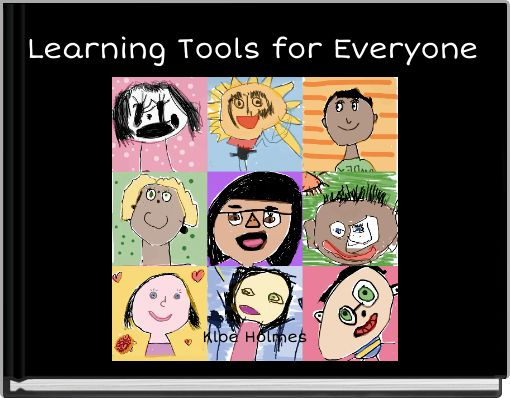 Learning Tools for Everyone