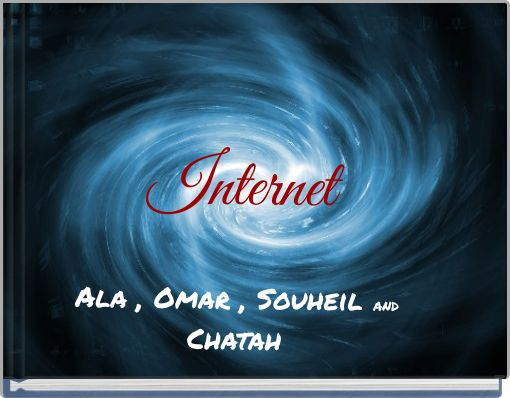 InternetAla , Omar , Souheil and Chatah
