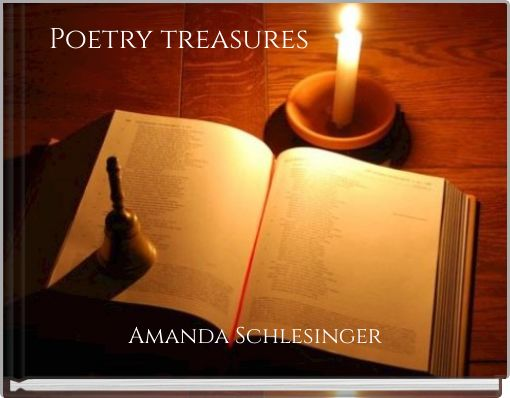 Poetry treasures