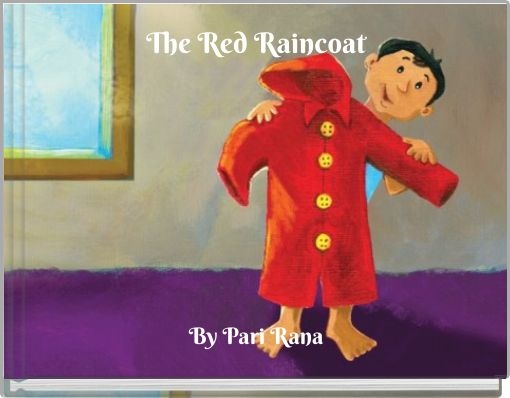 The Red Raincoat