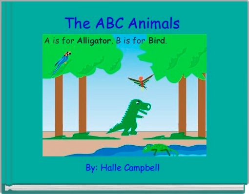 The ABC Animals