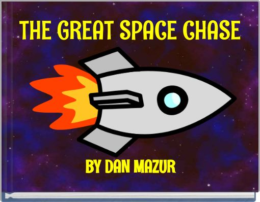 THE GREAT SPACE CHASE
