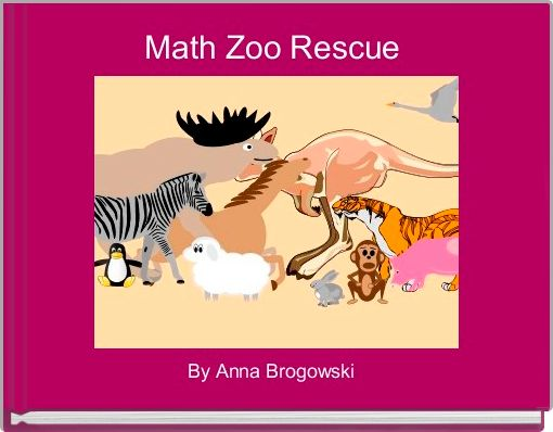 Math Zoo Rescue