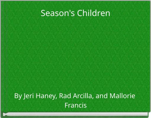 Season's Children