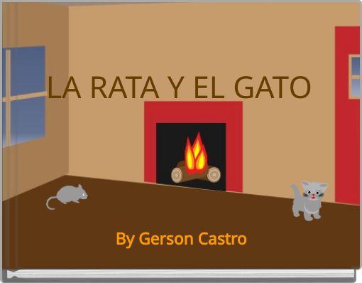 LA RATA Y EL GATO