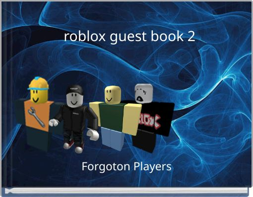 roblox guest book 2