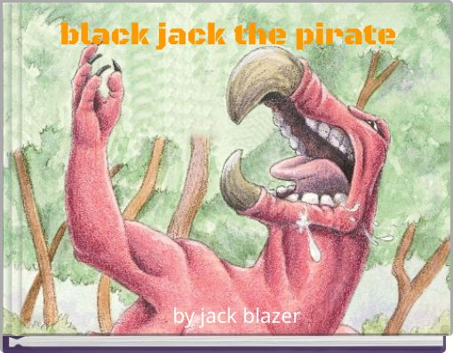 black jack the pirate