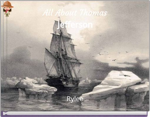 All  About  ThomasJefferson
