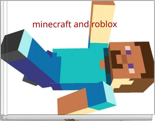 minecraft and roblox