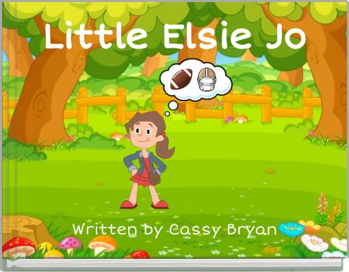 Little Elsie Jo