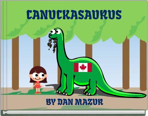 CANUCKASAURUS