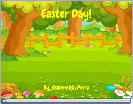 Easter Day!