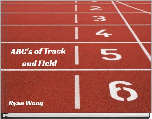ABC's of Track and Field