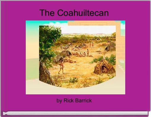 The Coahuiltecan