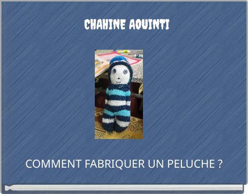 CHAHINE AOUINTI
