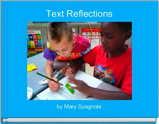 Text Reflections