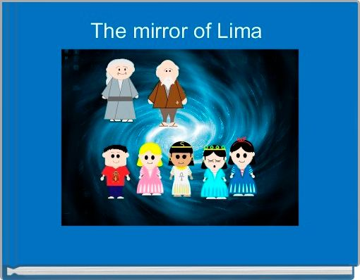 The mirror of Lima