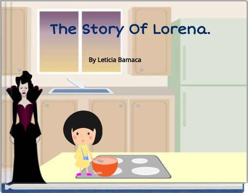 The Story Of Lorena.