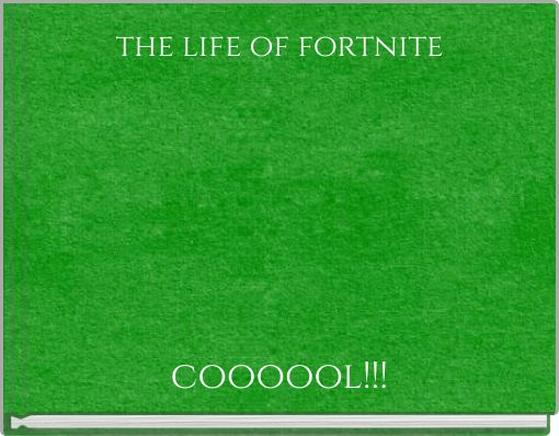 the life of fortnite