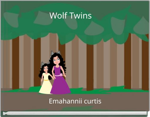 Wolf Twins