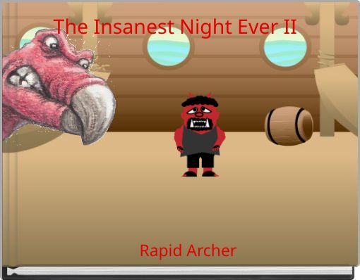 The Insanest Night Ever II
