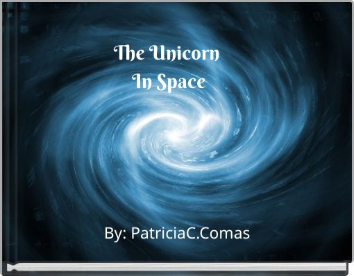 The Unicorn In Space