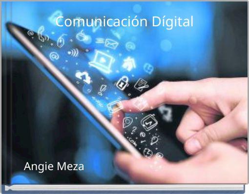 Comunicación Dígital