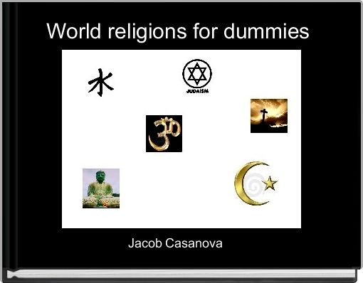 World religions for dummies