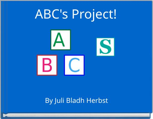 ABC's Project!
