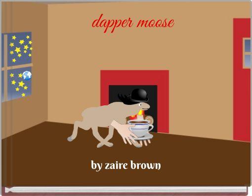 dapper moose