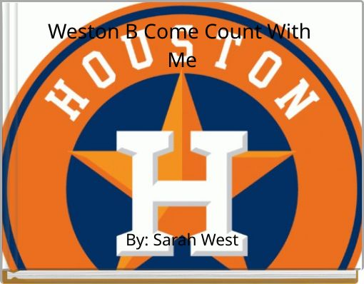 Weston B Come Count With Me