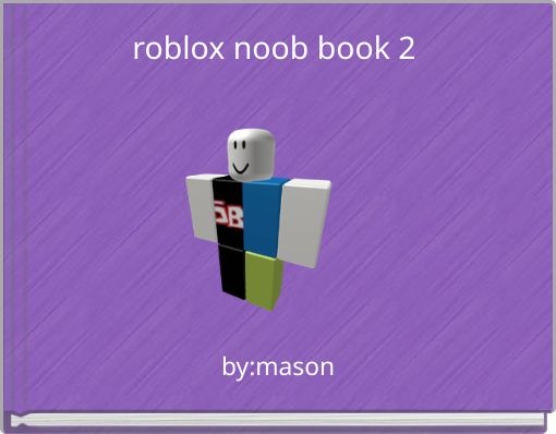 roblox noob book 2