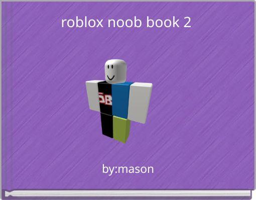 roblox noob book 2