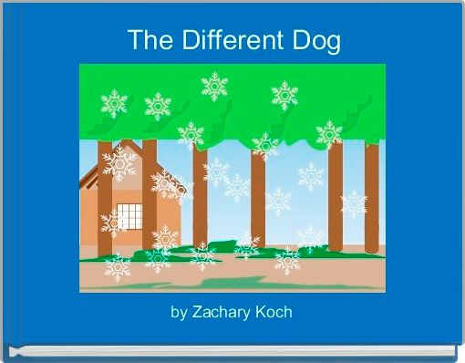 The Different Dog