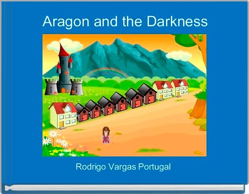 Aragon and the Darkness
