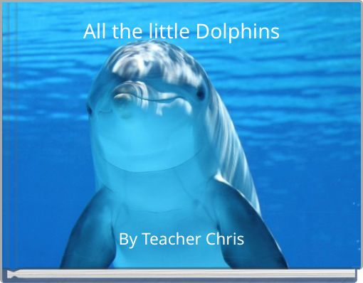 All the little Dolphins