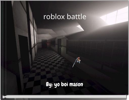 roblox battle