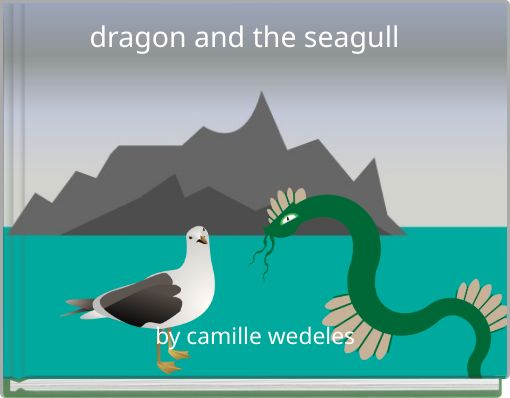 dragon and the seagull