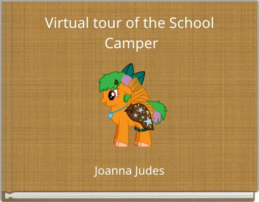 Virtual tour of the School Camper