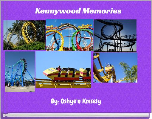 Kennywood Memories