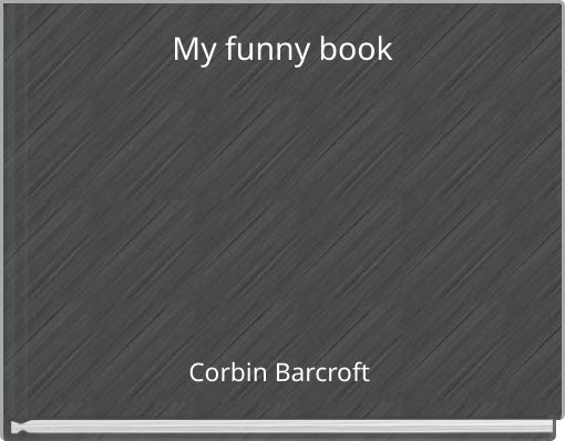 My funny book