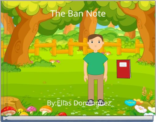 The Ban Note