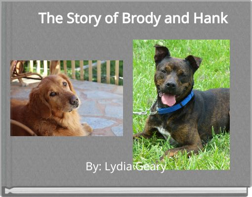 The Story of Brody and Hank