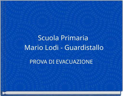 Scuola Primaria Mario Lodi - Guardistallo