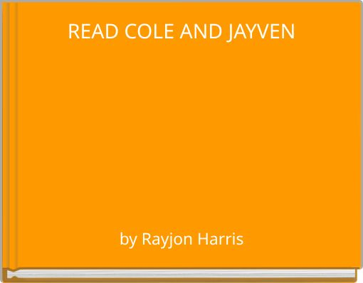 READ COLE AND JAYVEN