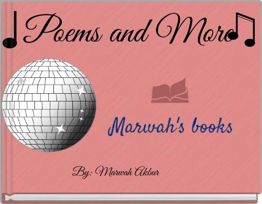 Poems and More