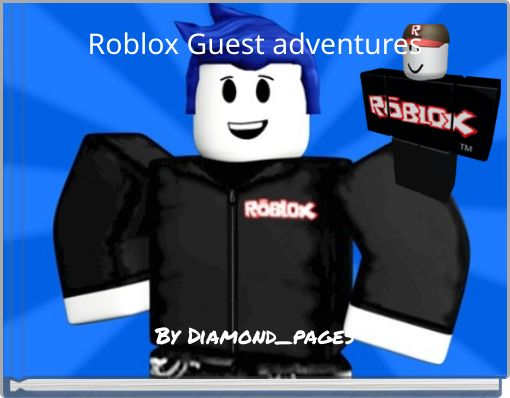 Roblox Guest adventures