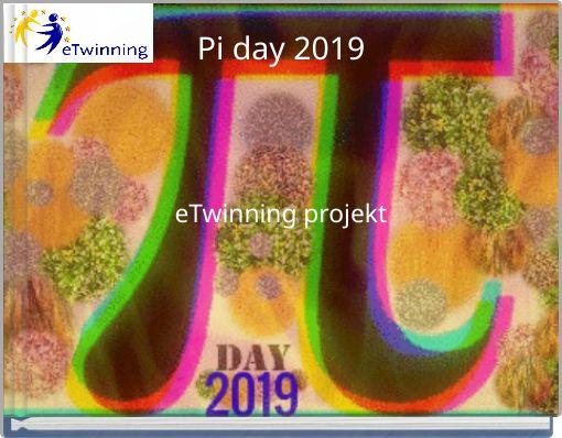 Pi day 2019
