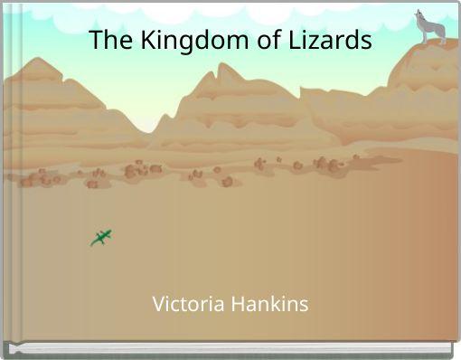 The Kingdom of Lizards