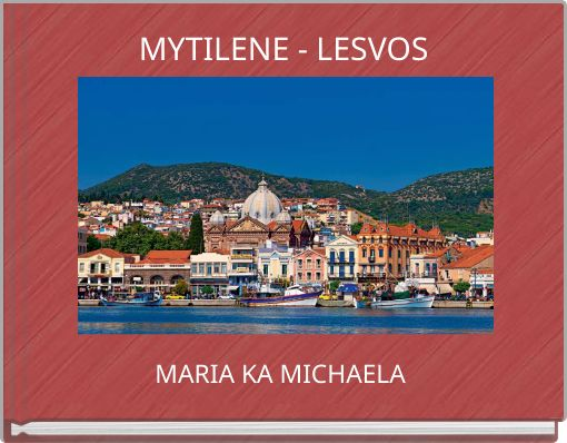 MYTILENE -  LESVOS